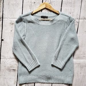 3/$30---Anne Taylor sweater